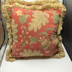 Pier one exterior pillows